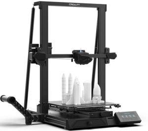 Front profile of the CR-10 smart