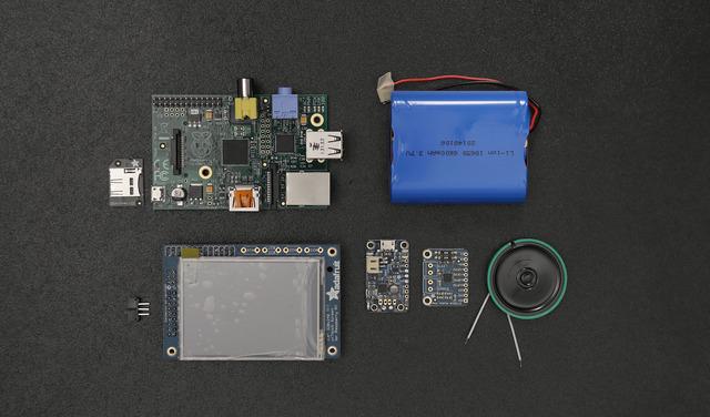 mini-mac-pi-components