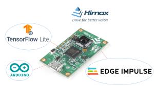 Himax WE-I Plus board