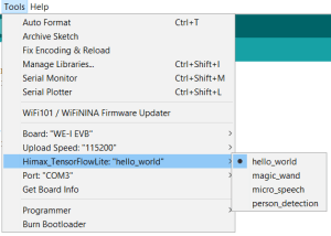 Arduino IDE_step6