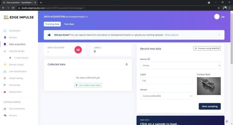 Himax_WE-I_Plus_Smart_City_Application_EI_Data_Aquisition_1