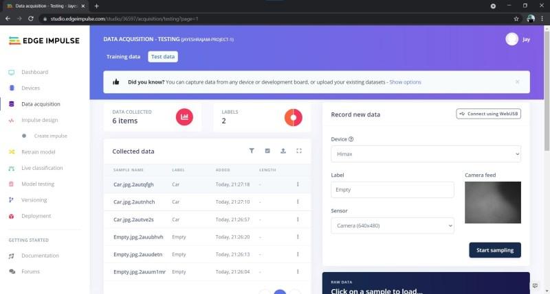 Himax_WE-I_Plus_Smart_City_Application_EI_Data_Aquisition_2