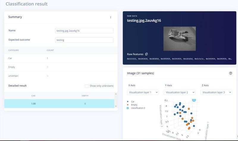 Himax_WE-I_Plus_Smart_City_Application_Edge_Impulse_live_classification1