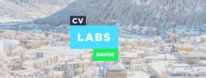 CV Labs Davos Graphic