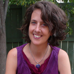 Alexis Halkovic receives a Dissertation Fellowship!