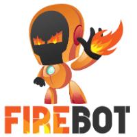 FireBot é o Robô mais completo para você operar opções Binárias e Digitais Robô+Sinais+Licença+Estrategia