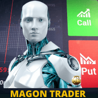 MAGON – Robô Trader
