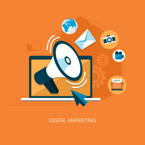 CONSULTOR DE MARKETING DIGITAL