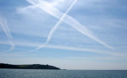 St Anthony Head, Fal Estuary