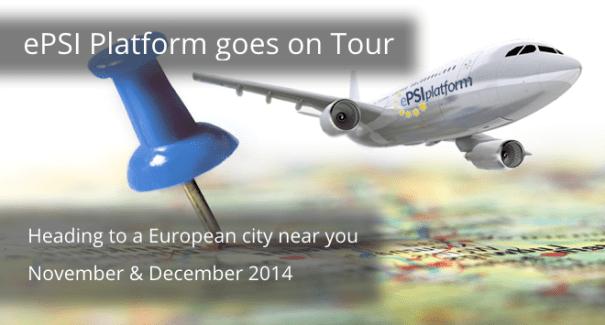 ePSI Tour