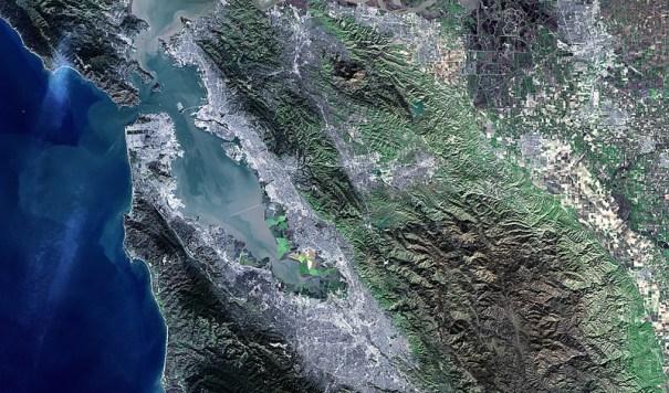 SF Landsat