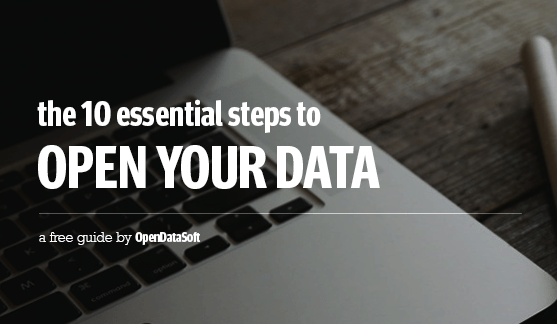 Open Your Data with OpenDataSoft