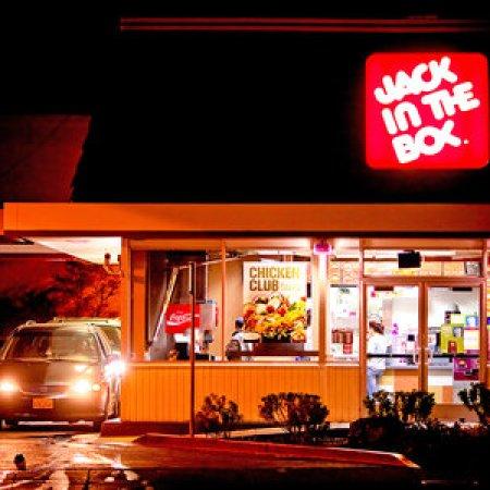 1993 Jack-in-the-Box E. Coli epidemic