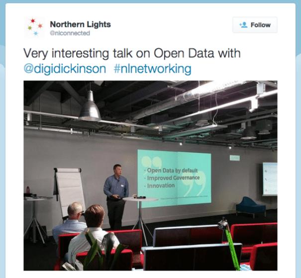 Northern Lightsinson nlnetworking http t.co htVoxJaltS
