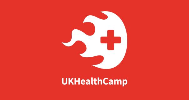 UKHealthCamp logo