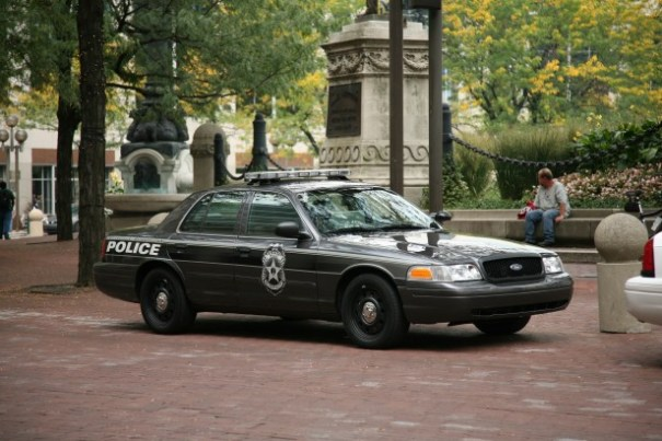 The Indianapolis Metropolitan Police Department is now releasing data on officer encounters in a new open data portal. (Wikimedia Commons)