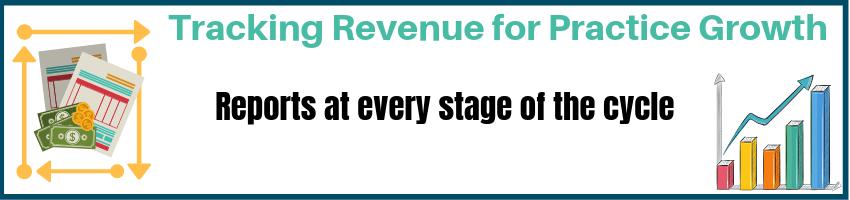 Tracking Revenue