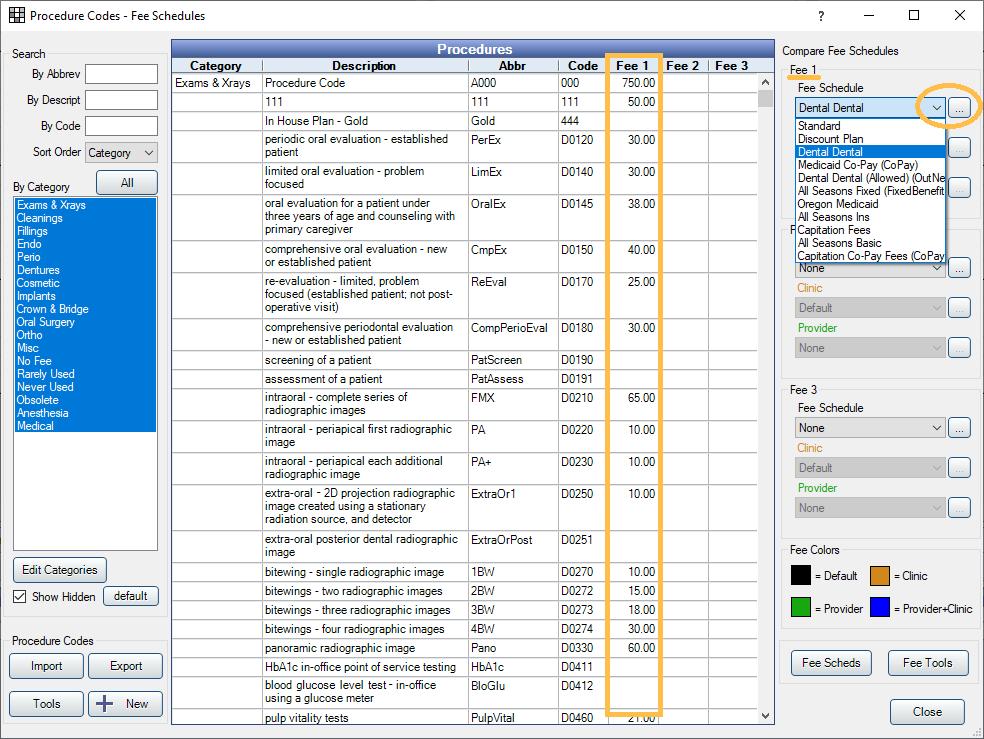 Lists_ProcCodes_EditFees