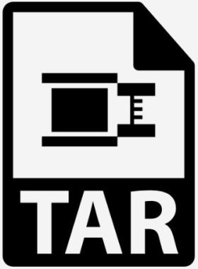 how to open tar file