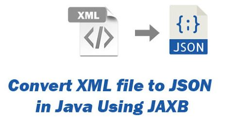convert xml to json