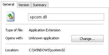 how to open xcom file