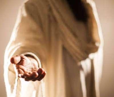 Last Words Of Jesus Into Your Hands I Commit My Spirit