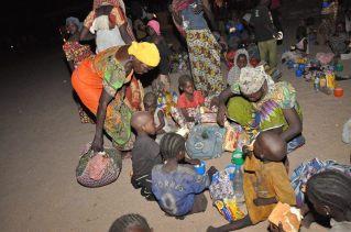 Nigeria - Women freed from Boko Haram
