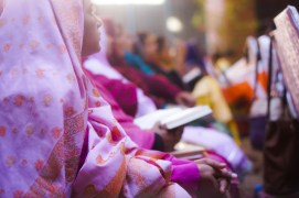 Women in Pakistan are looking for hope. To be a woman in Pakistan is to be the most vulnerable and to be a Christian woman even more so.