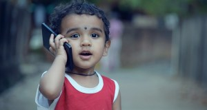 Healthy Bachpan - openeditorial.in