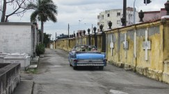 The embargo is not insignificant in contributing to Cuba's economic situation, however, as the U.S. is still Cuba's wealthiest neighbor and until 1960, its most important trading partner.