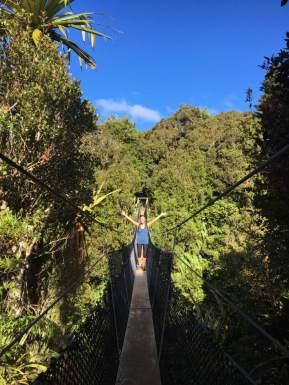 Up Mt Taranaki