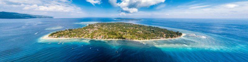 incontournables des îles Gili séjour bali destination bali