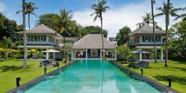 hôtels à bali villa bali location