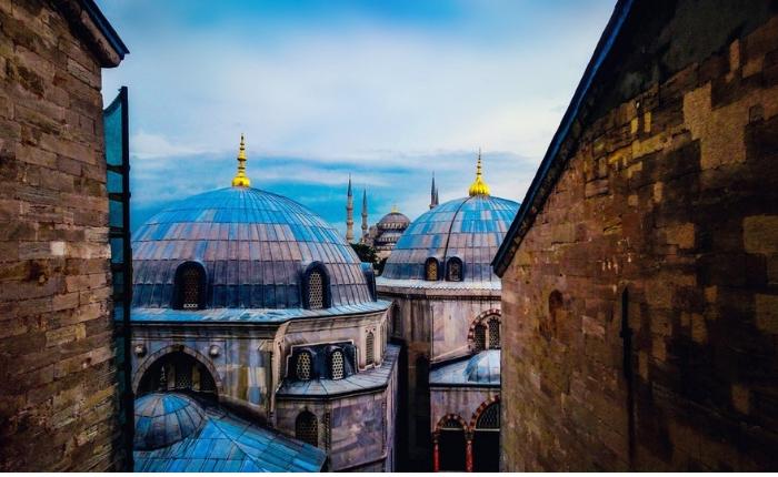 grand bazar, guide de voyage istanbul, istanbul, météo istanbul, mosquée bleue, palais, plage istanbul, que faire et voir à istanbul, vue sur ayasofia