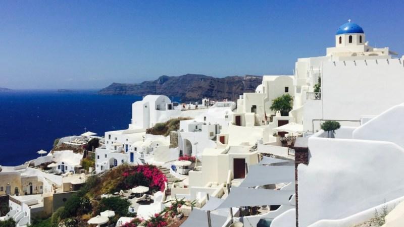 les meilleures destinations pour le mois de septembre, où partir, où partir en septembre, partir en septembre en grèce