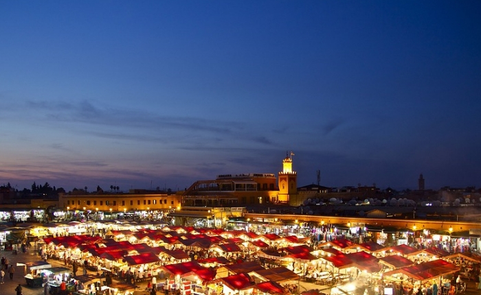 à voir à faire à Marrakech, incontournables, Jemaa el Fna, Koutoubia, maroc, Marrakech, médina Marrakech, quoi faire, le jardin de majorelle