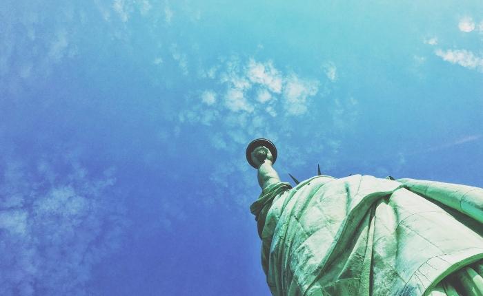 statue de la liberté visite new york ellis island