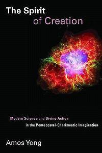 Spirit of Creation