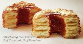 cronut ansel's soho