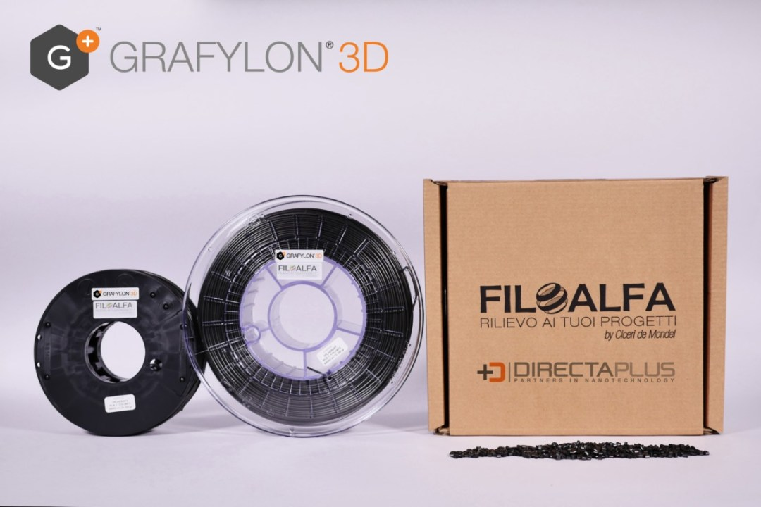 PLA Grafylon 3D