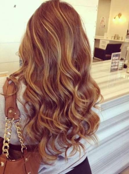 Модный цвет волос 2016: окрашивание, цвета, техника, фото