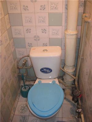 Как спрятать трубы в туалете с доступом - Только ремонт ...