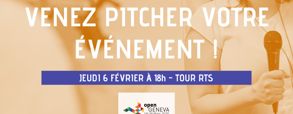 pitch open geneva 2020