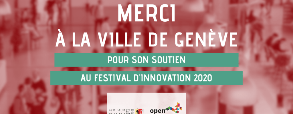 Ville de Genève Open Geneva 2020