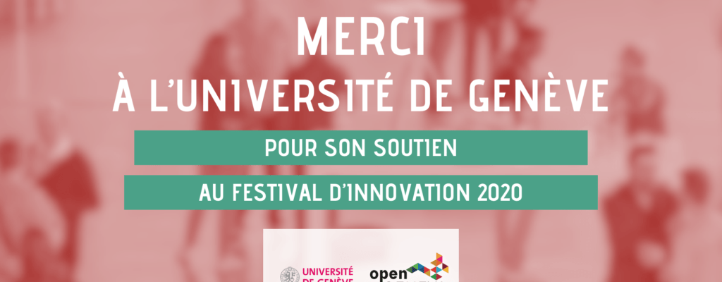 UNIGE Open Geneva 2020
