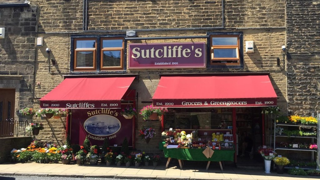 Sutcliffe's (Farsley)