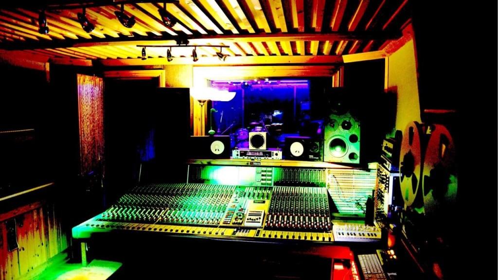Beat Street Studio
