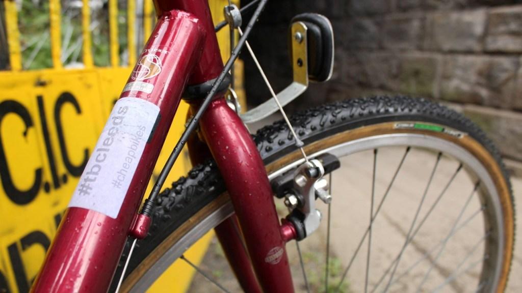 The Bikes College