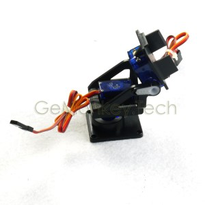 Camera Platform Anti-Vibration Camera Mount