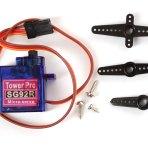 Servo Micro small SG90 9G